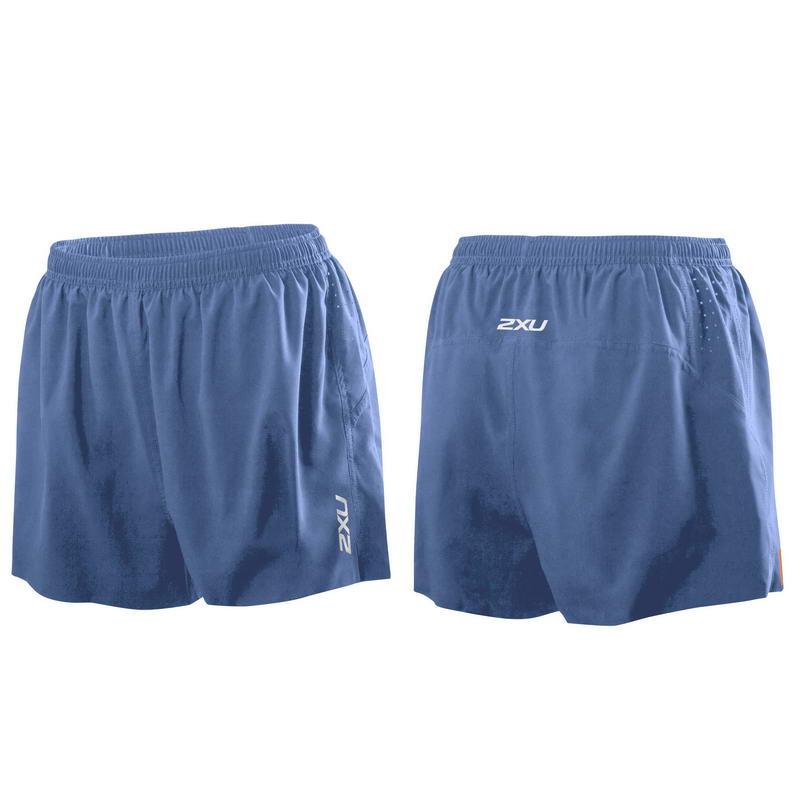 Мужские шорты для бега X Lite 2XU MR3136b