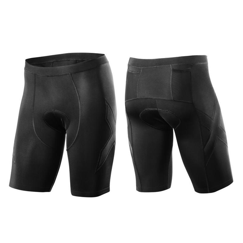 Мужские шорты для триатлона Project X Tri Short 2XU MT3186b