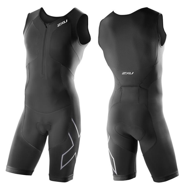 Мужской костюм для триатлона Perform Compression Trisuit 2XU MT3099d