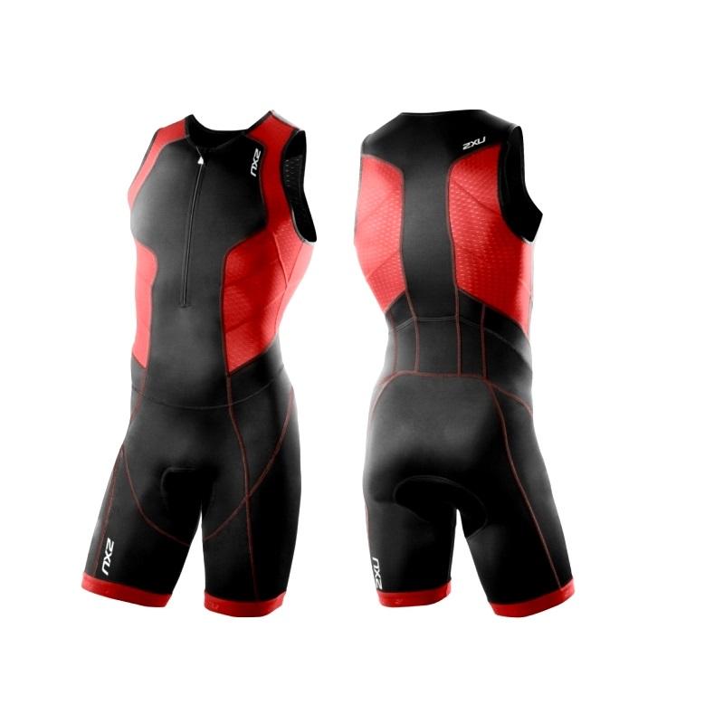 Мужской костюм для триатлона Perform Trisuit 2XU MT3197d