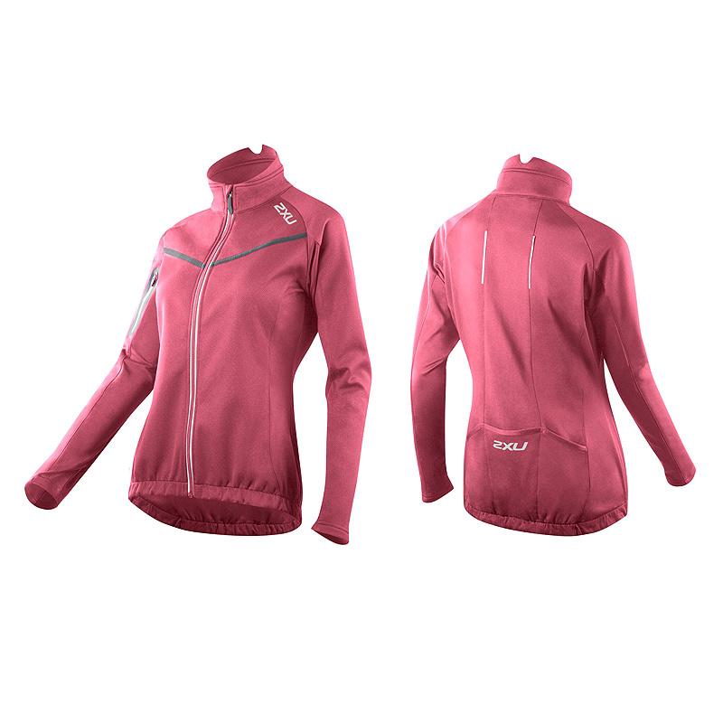 Женская вело-куртка Sub Zero Jacket 2XU WC3008a