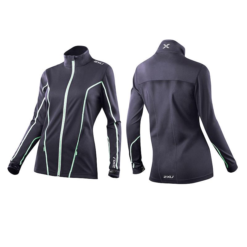Женская куртка G:2 Perform 2XU WR2998a