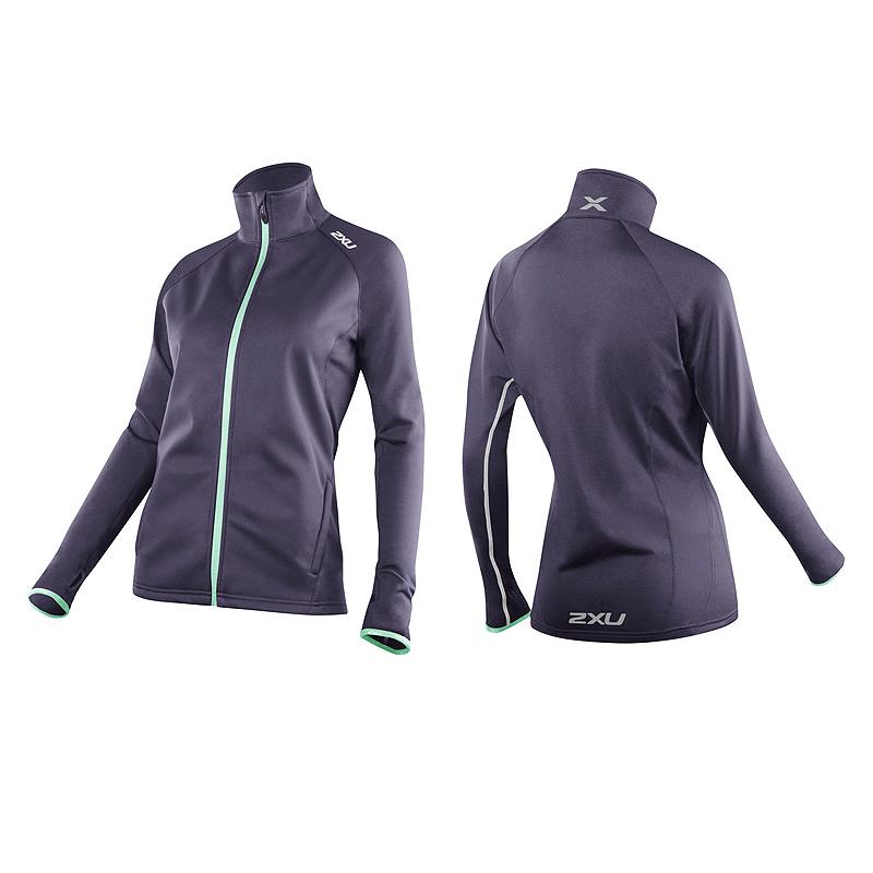 Женская куртка G:2 Micro Thermal 2XU WR3002a