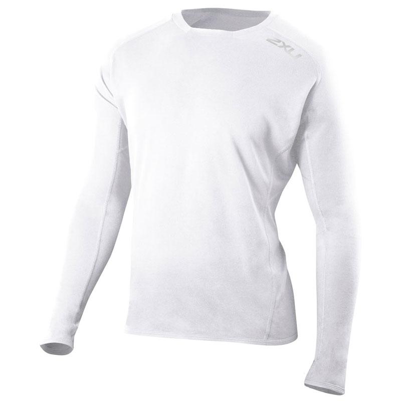 Мужская футболка с длинным рукавом G:2 Comp 2XU MR2976a