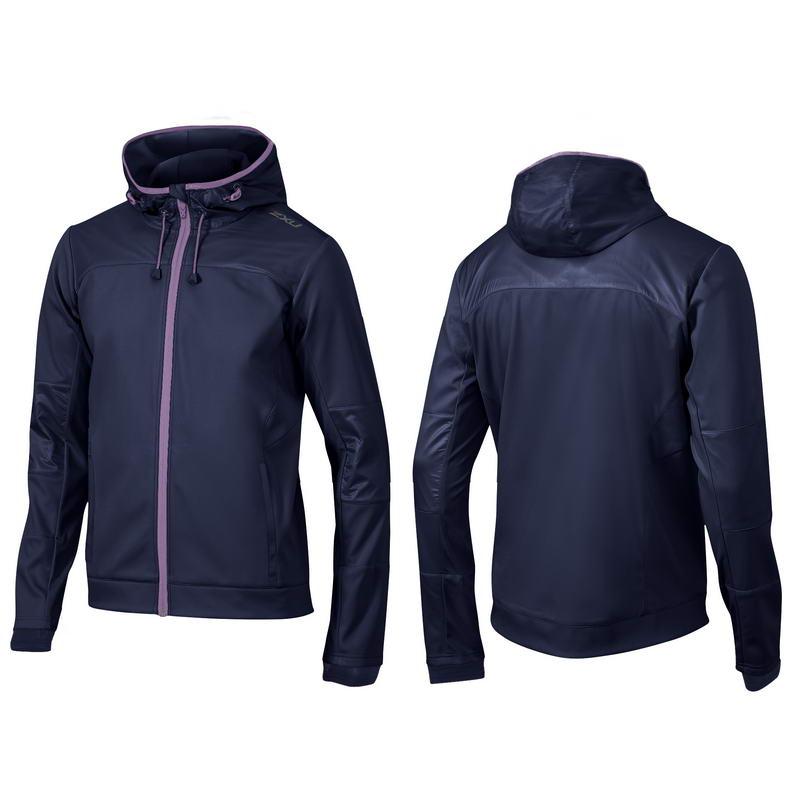 Мужская спортивная куртка 2XU MR3450a