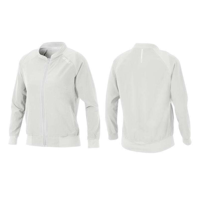 Женская куртка Movement 2XU WR3467a