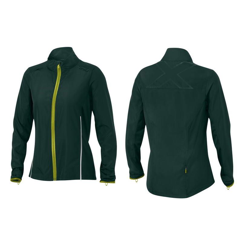 Женская куртка Hyoptik 2XU WR3468a