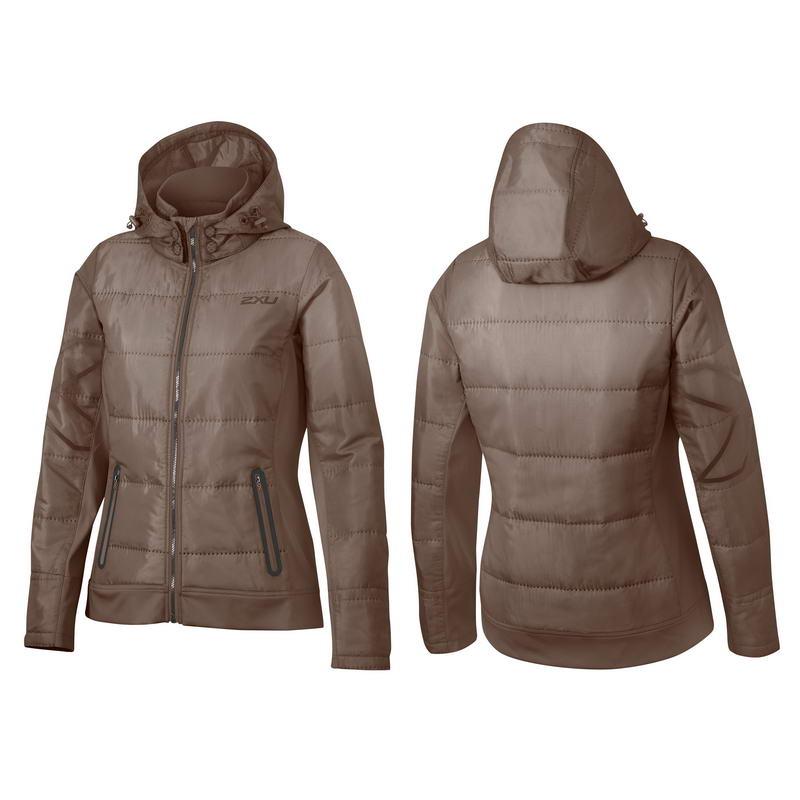 Женская куртка Element 2XU WR3495a