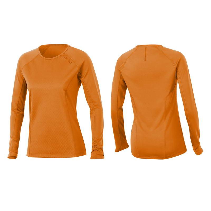 Женская футболка с длинным рукавом Ignition 2XU WR3499a