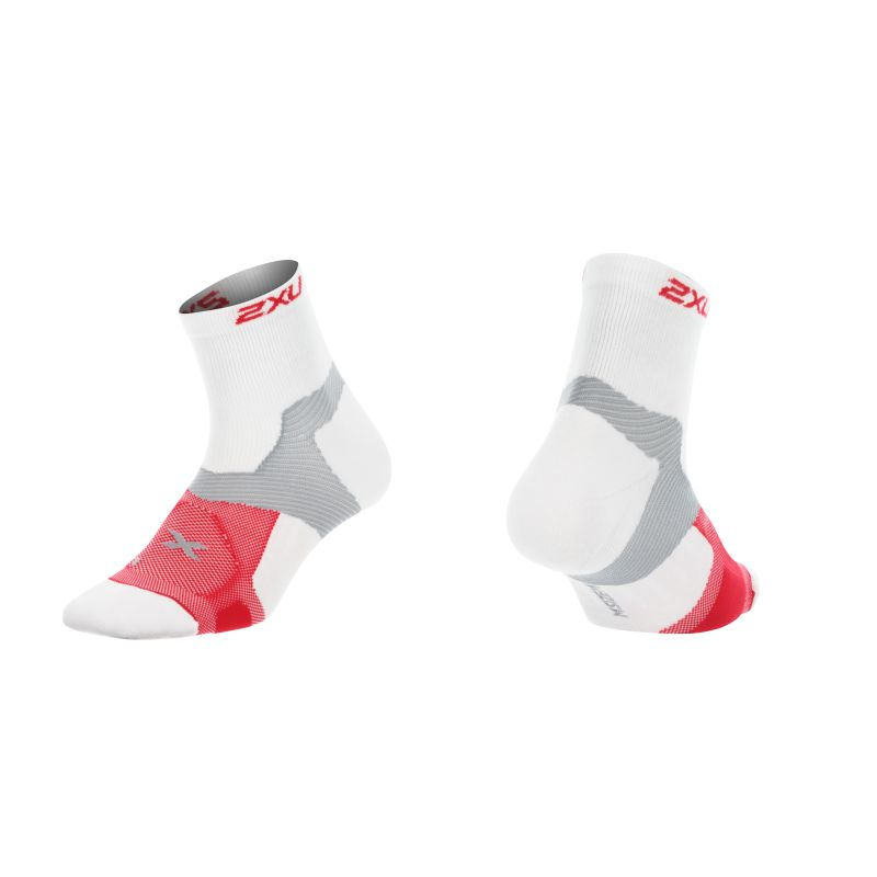 Мужские зимние носки для длинных дистанций Vectr 2XU MQ3521e