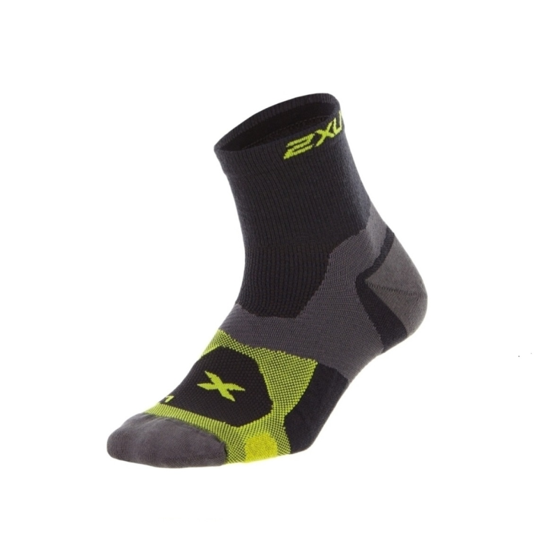 Мужские носки VECTR Winter Long Range Sock 2XU MQ3521e