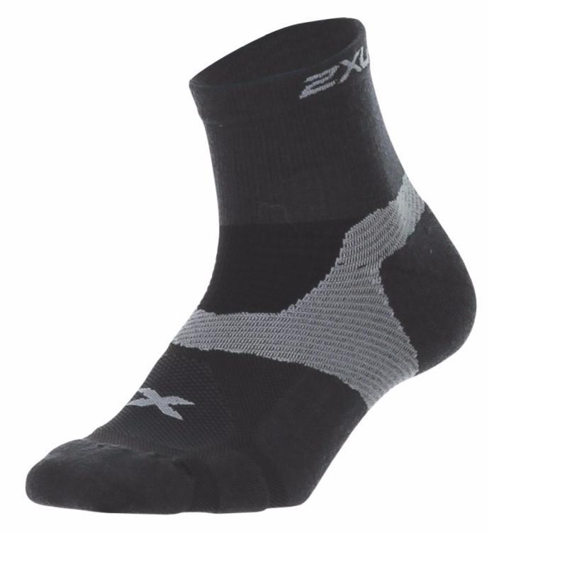Мужские носки VECTR Winter Long Range Sock 2XU MQ3521e