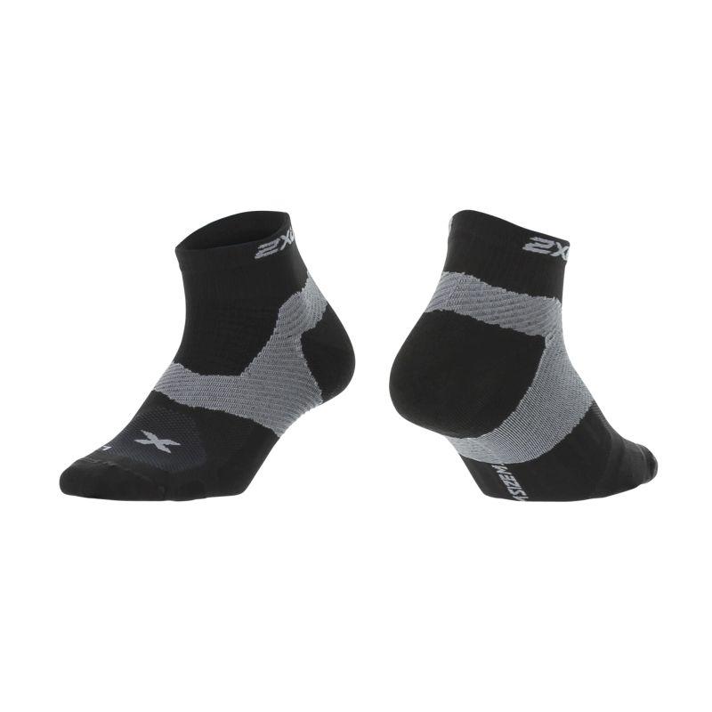 Мужские носки VECTR Long Range Sock 2XU MQ3523e