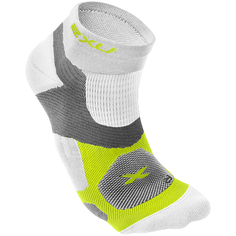 Мужские носки VECTR Long Range Sock 2XU MQ3523e