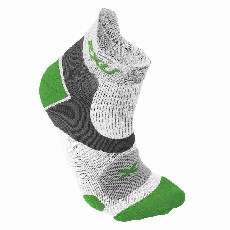 Мужские носки VECTR Race Sock 2XU MQ3524e