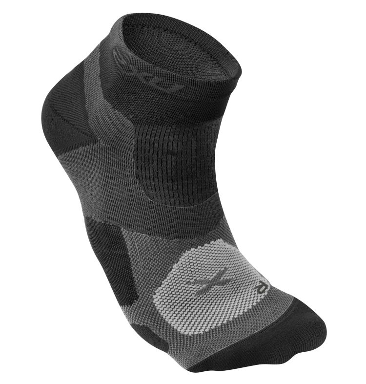 Мужские носки VECTR Training Sock 2XU MQ3525e