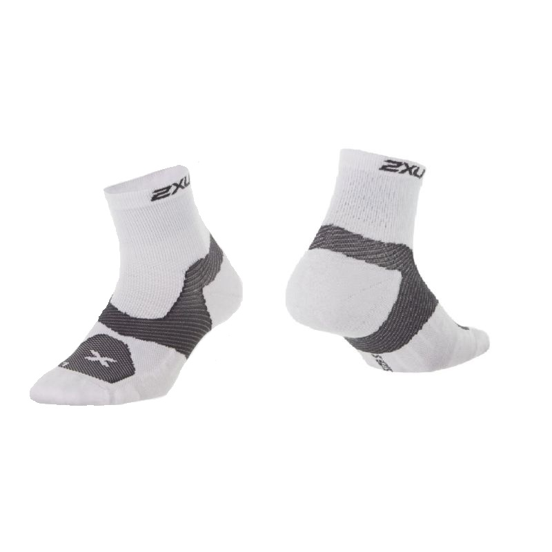 Женские носки VECTR Winter Long Range Sock 2XU WQ3526e
