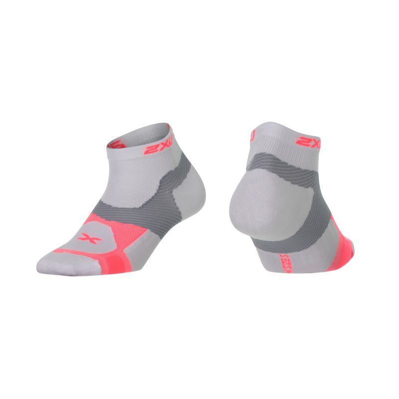 Женские носки VECTR Long Range Sock 2XU WQ3528e