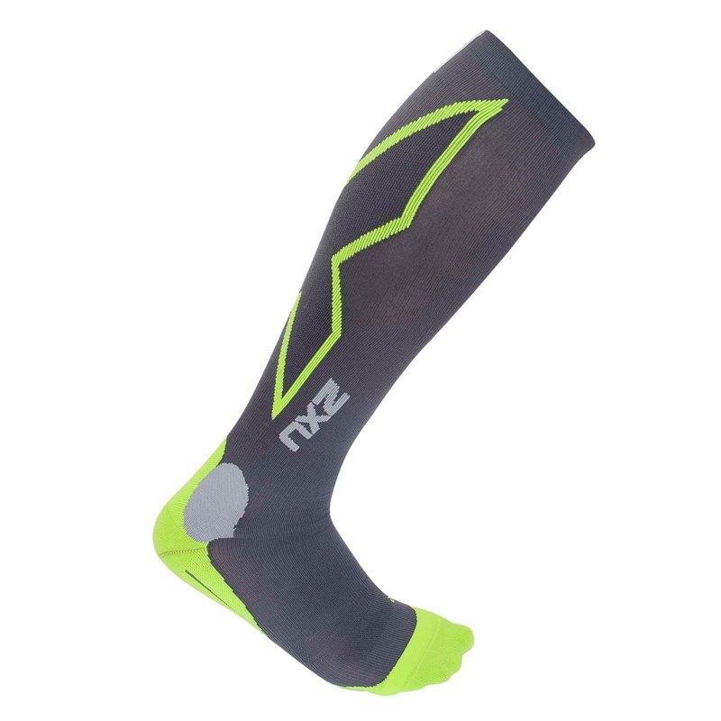 Женские компрессионные гольфы Hyoptik Compression Sock 2XU WA3576e