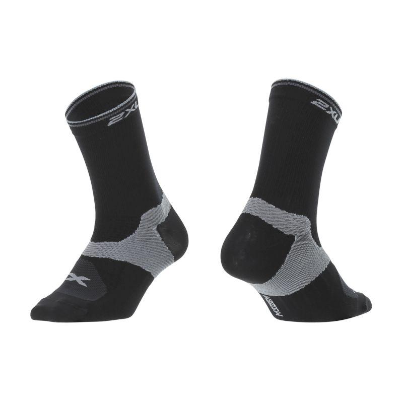 Мужские вело-носки VECTR Cycle Sock 2XU MQ3791e