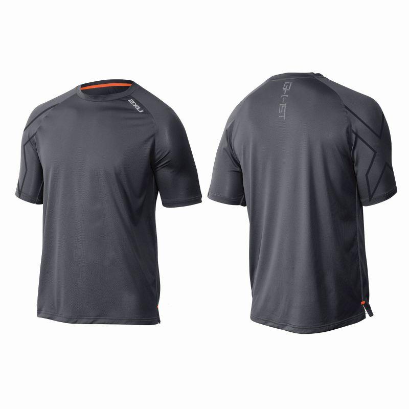 Мужская футболка GHST 2XU MR3728a