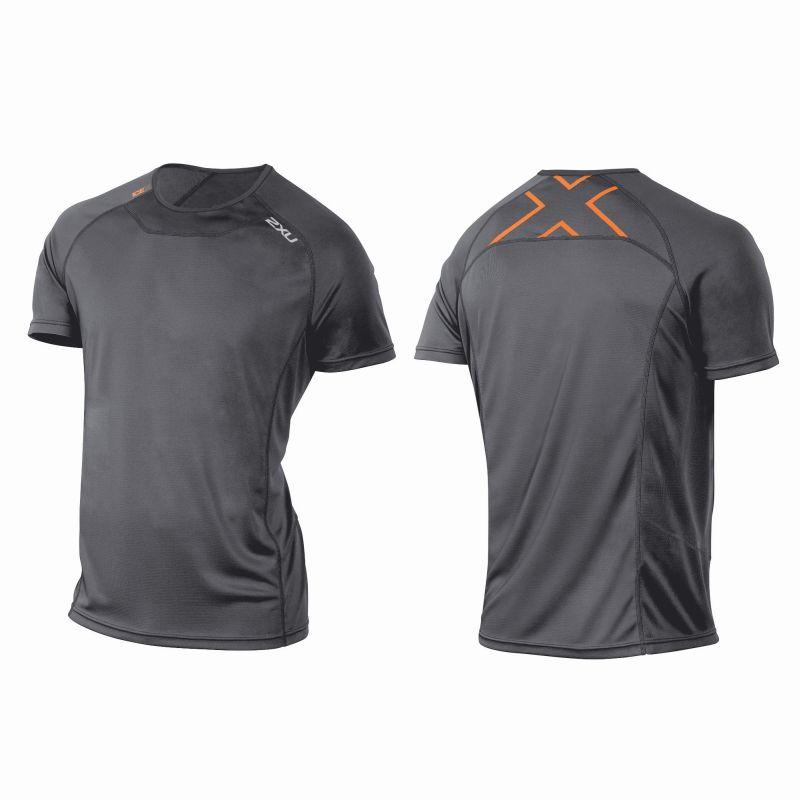 Мужская футболка ICE X 2XU MR3738a