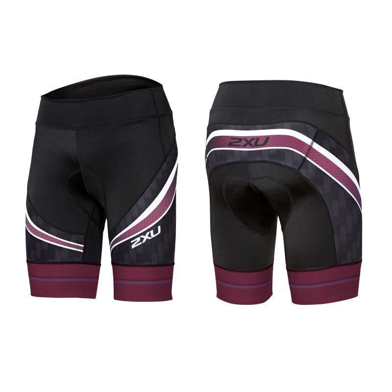 Женские вело-шорты Perform Pro Short 2XU WC3720b