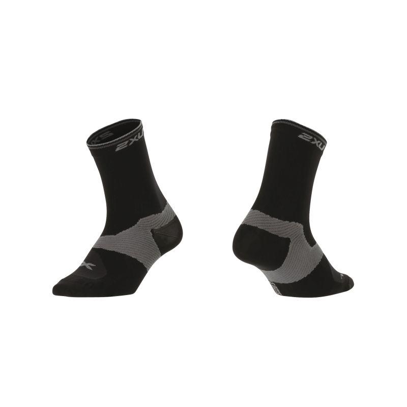 Женские вело-носки VECTR Cycle Sock 2XU WQ3975e