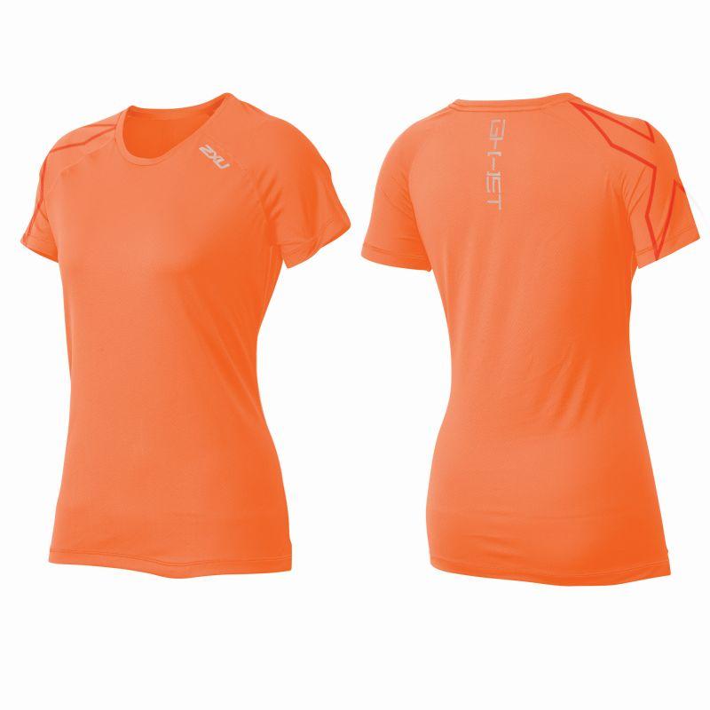 Женская футболка GHST 2XU WR3732a