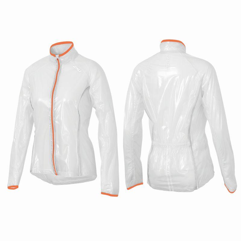 Женская куртка GHST 2XU WR3885a