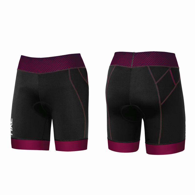 """Женские шорты для триатлона Perform Pro 6\"""" Tri Short 2XU WT3628b"""