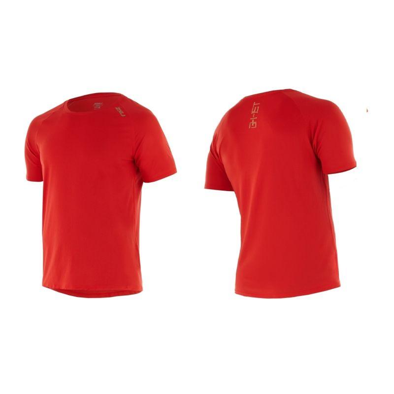 Мужская футболка GHST 2XU MR4250a