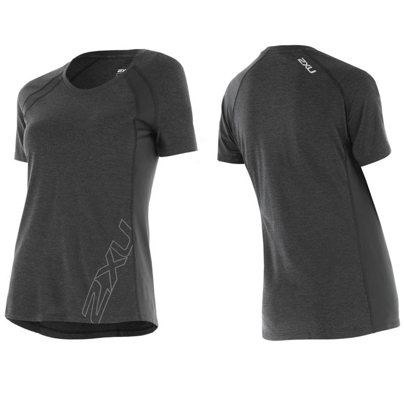 Женская футболка X Ctrl 2XU WR4335a