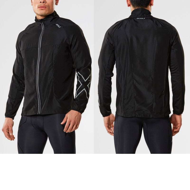 Мужская куртка Xvent 2XU MR4260a
