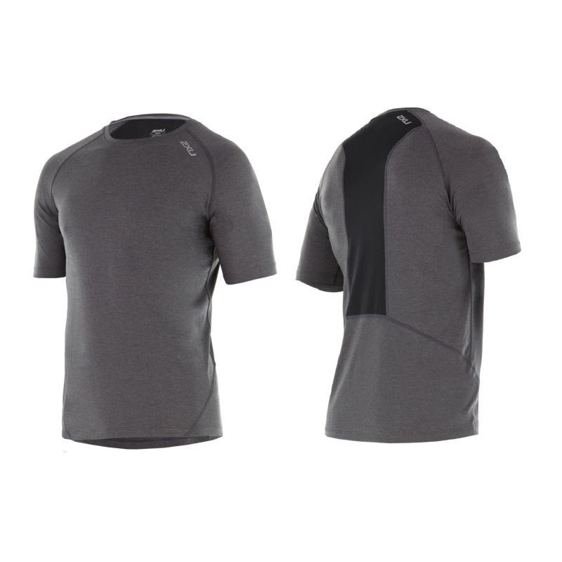 Мужская футболка X Ctrl 2XU MR4326a