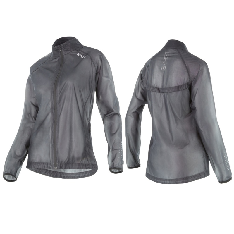 Женская куртка GHST 2XU WR4277a