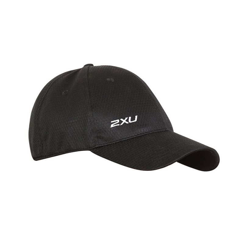 Бейсболка Casual Cap 2XU UQ3790f