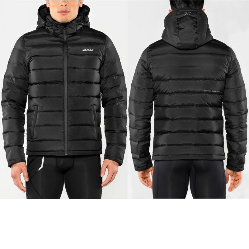 Мужская куртка Insulation Jacket 2XU MR4540a