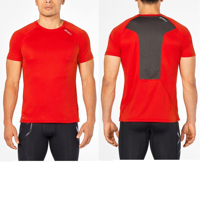 Мужская футболка Xvent 2XU MR4549a
