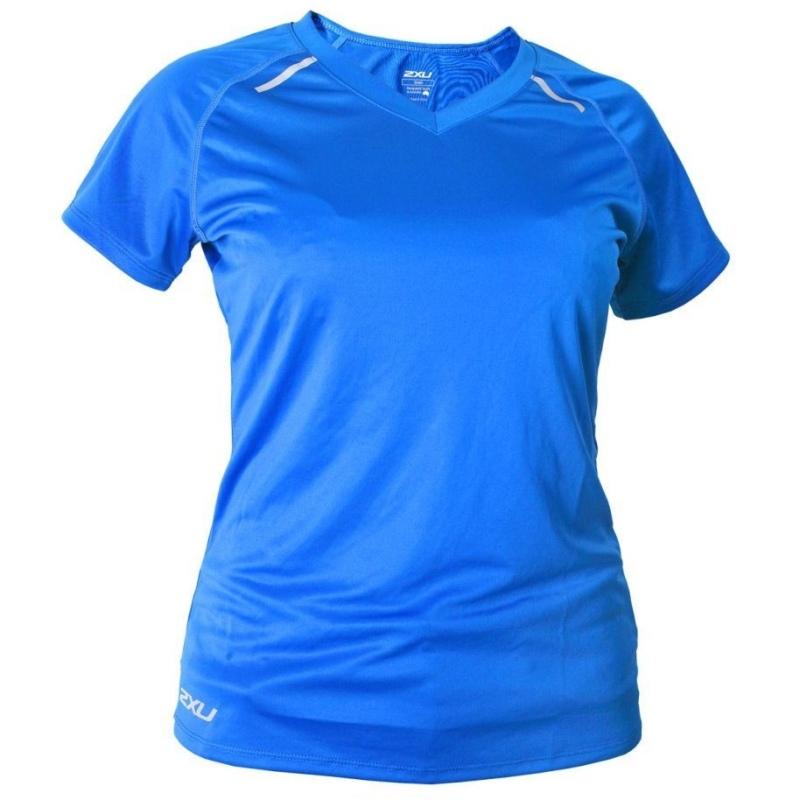 Женская футболка Promo 2XU WR3209a