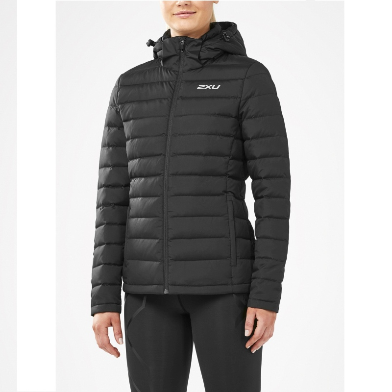 Женская куртка CLASSIX Insulation 2XU WR5246a