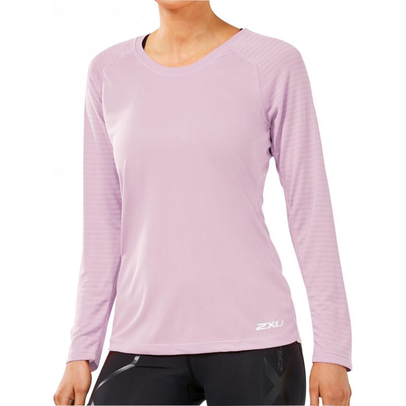 Женская футболка XVENT Run Top 2XU WR5399a
