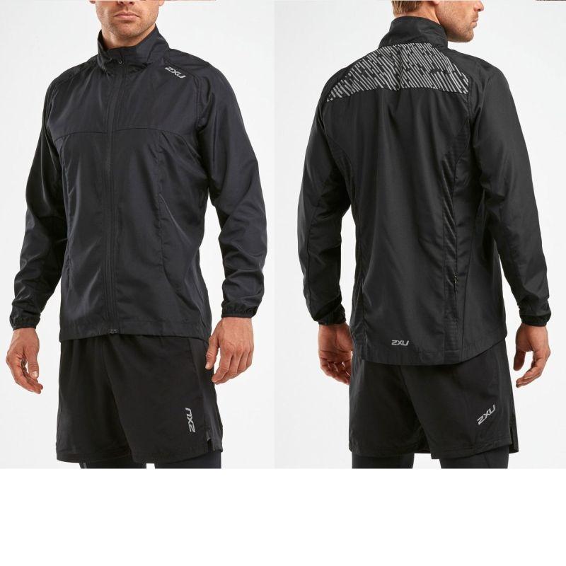 Мужская куртка XVENT Run Jacket 2XU MR5435a