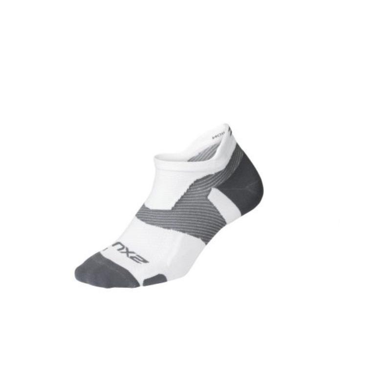 Компрессионные носки Elite Vectr Light Cushion No Show 2XU UA5042e