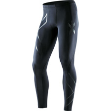 Мужские компрессионные тайтсы для восстановления Recovery Compression Tights 2XU MA1959b