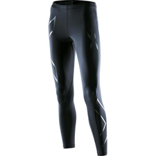 Женские компрессионные тайтсы для восстановления Recovery Compression Tights 2XU WA1960b