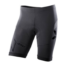 Мужские компрессионные шорты для велоспорта 2XU MC2332b