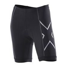 Женские компрессионные шорты для велоспорта 2XU WC2029b