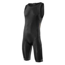 Мужской компрессионный костюм для триатлона 2XU MT2693d