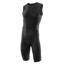 Мужской костюм для триатлона Elite X Short Course Trisuit 2XU MT2695d